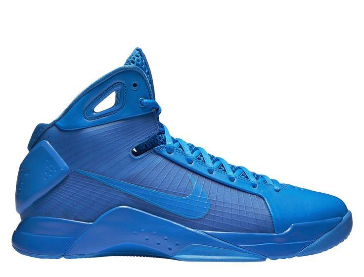 Buty Nike Hyperdunk '08 (820321-400)