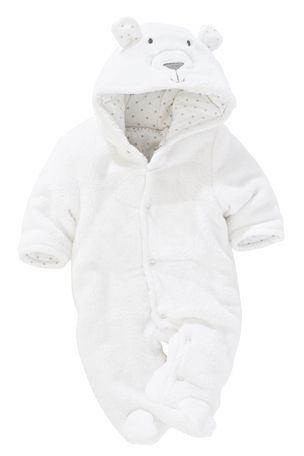 Buy Bear Pramsuit (0-18mths) from the Next UK online shop