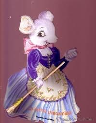 """cuento """"la ratita presumida"""" lindo recuerdo de nuestra infancia. ilustrador Ferrandiz"""