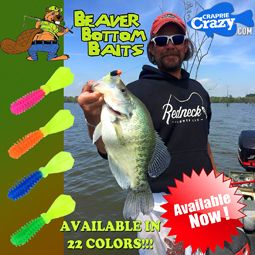 Forget Not The Basics For Crappie «  Crappie Crazy Crappie Fishing