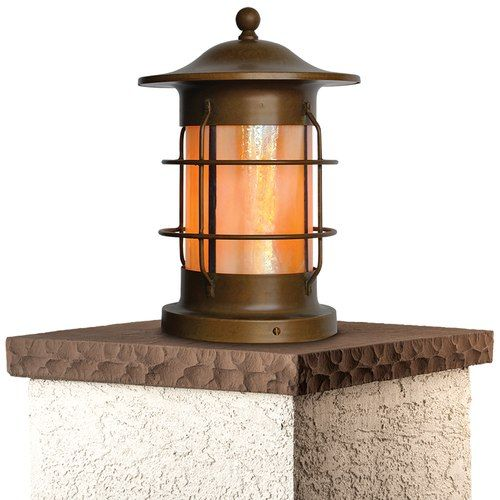 outdoor column mount lighting fixtures balboa column mount with 1012