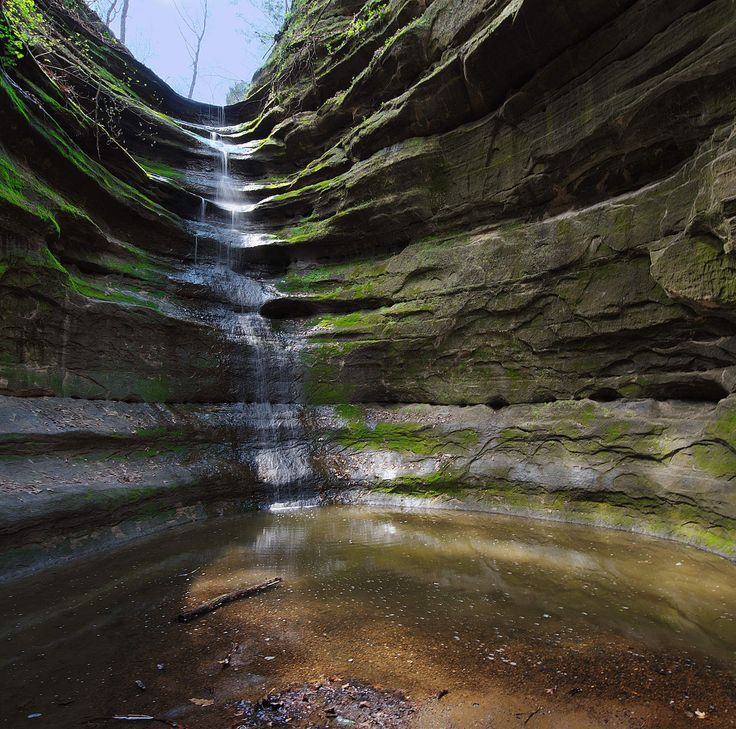 The Most Beautiful Places in Illinois You Never Knew Existed