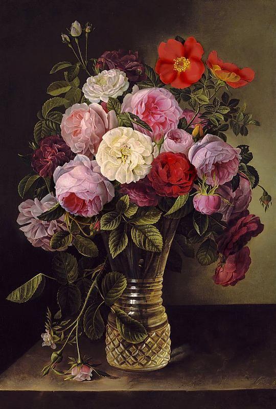 Gottfried Wilhelm Voelker (1772-1849)