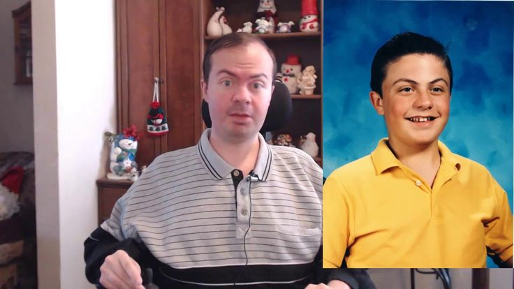 Living With Duchenne Muscular Dystrophy:  Sixth Grade Almost a Teenager ...