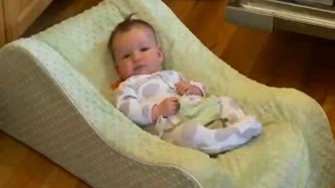 abc nap nanny jef 121206 wblog After 5 Deaths, Stores Recall Nap Nanny Recliners