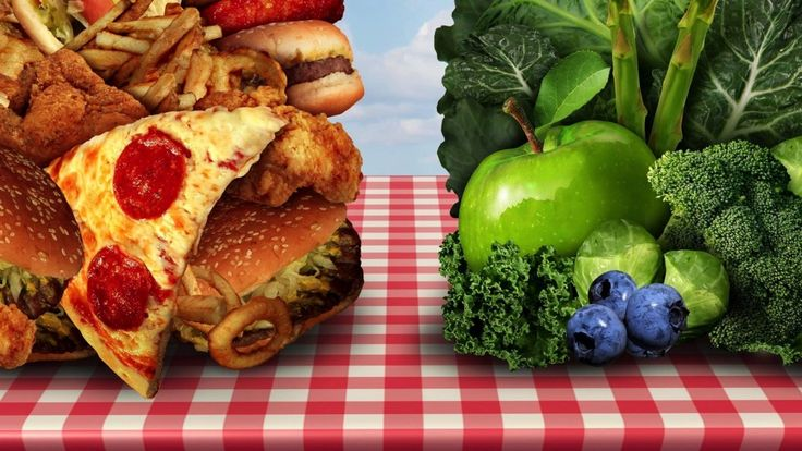 Eating More to Weigh Less