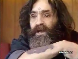 A biography of charles manson an american musician and a criminaal