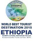 #Ethiopia  # World Best Tourist Destination for 2015