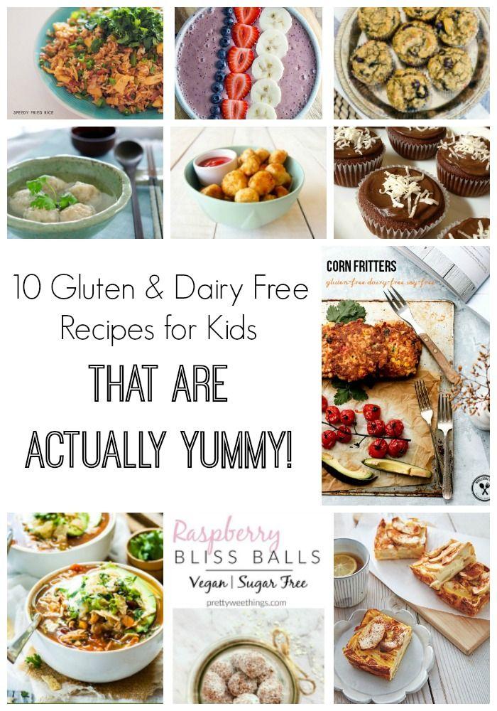 Yummy Snacks for Kids