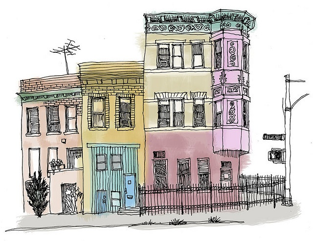 1000 images about born raised on pinterest terrace for 64 terrace place brooklyn