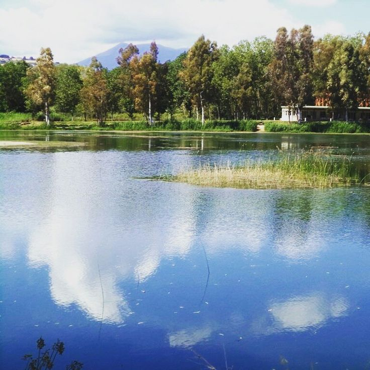 Lago di oz
