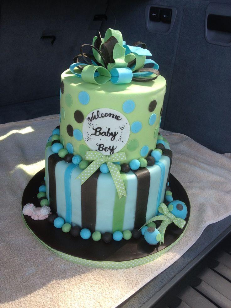 baby shower cake boy baby shower ideas pinterest boys babies