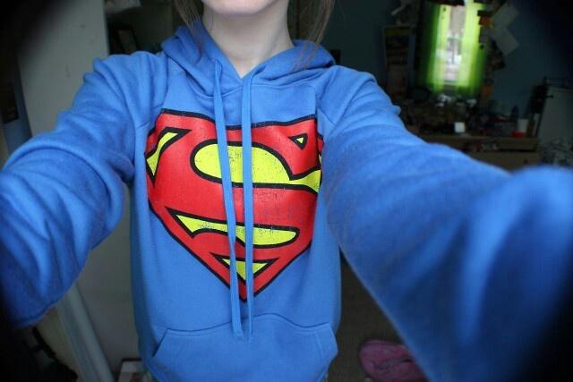 #superman #clothes !!!! 0h my cranberries !!>.