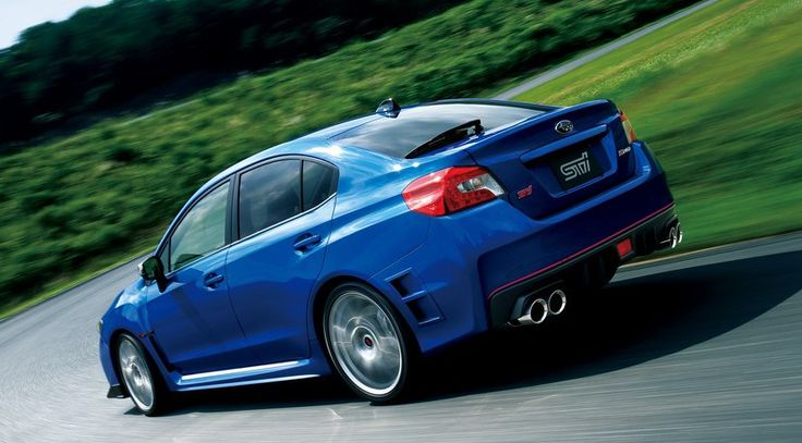 2016 subaru impreza direct injection
