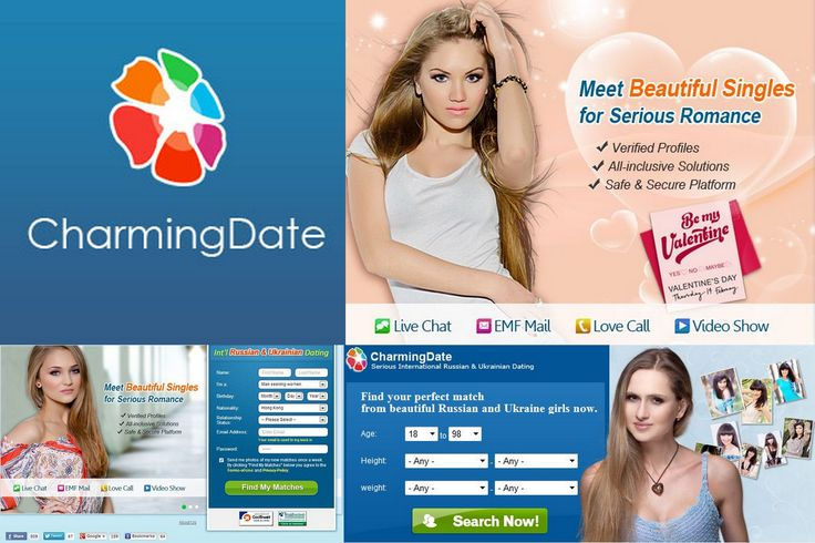Honest russian dating sites