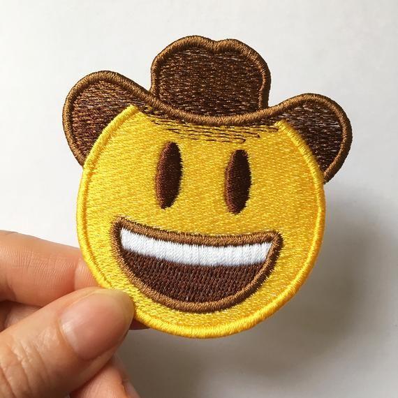 The Sad Cowboy Emoji Chain {Forum Aden}