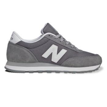 new balance grey womens trainers