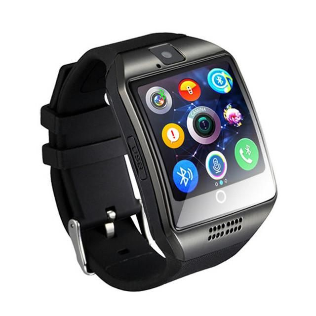 SCELTECH S1 Bluetooth Smart Watch With Camera facebook Sync SMS MP3 Sm                      – iNewMarket