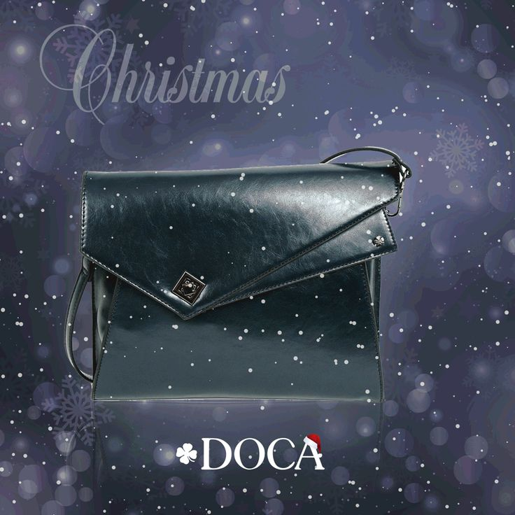 Christmas gift by #doca #docaholic #christmasiscoming #shopping http://www.doca.gr
