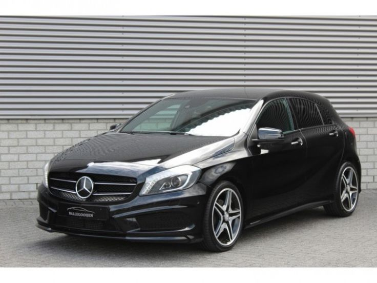 Mercedes-Benz A-Klasse  Description: Mercedes-Benz A-Klasse A200 CDI Aut7 136PK AMG-Pakket Night-Pakket Distronic Memory Navi Led-Xenon 1e Eigenaar 2013 - 5360603-AWD  Price: 284.09  Meer informatie