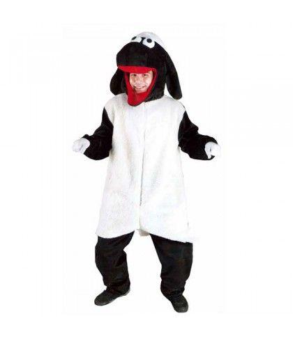 Μαύρο Πρόβατο στολή ενηλίκων Αστείες στολές