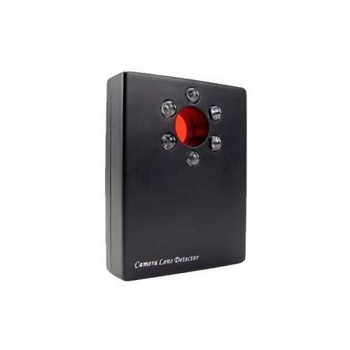 Laser Camera Detector  $76