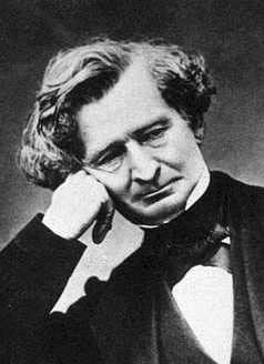Hector Berlioz, classical music composers, France