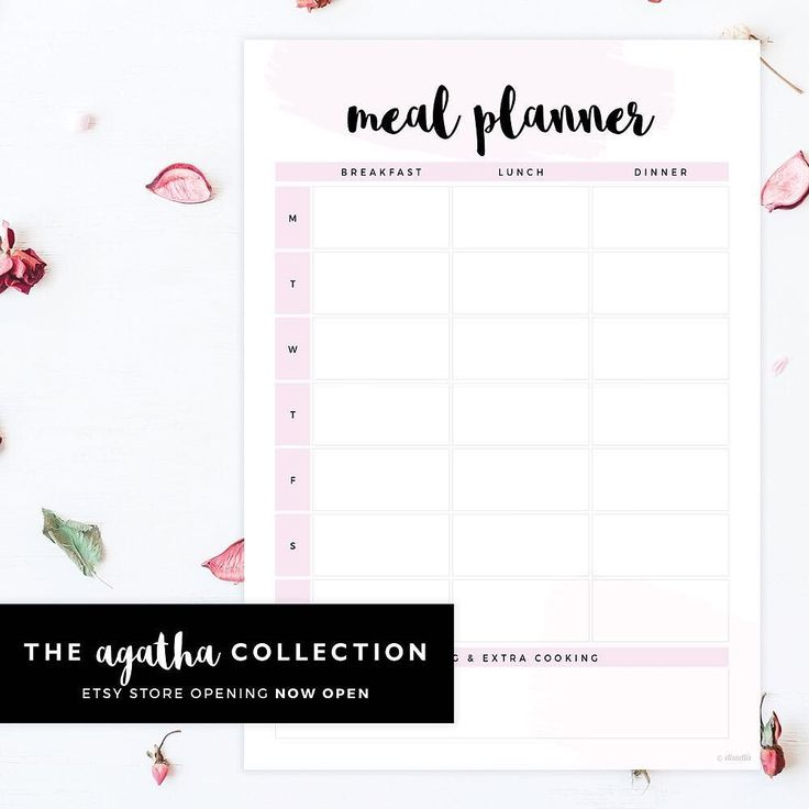 Paint swashes in pretty pastels - you'll love my new Agatha Collection of planners xx  http://ift.tt/2i21VS6