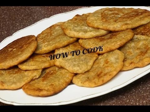 HOW TO MAKE JAMAICAN PLANTAIN FRITTER'S RECIPE JAMAICAN ACCENT 2016 - YouTube