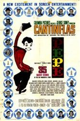 Peliculas De Cantinflas | Ver Pelicula Cantinflas: Pepe (1960) TVRip Online: Descargar Peliculas ...