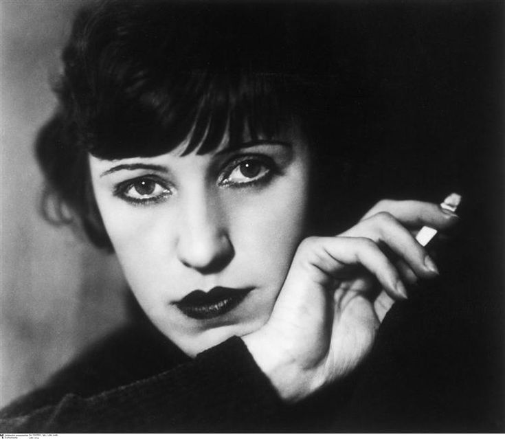 Lotte Lenya, Berlin, 1930