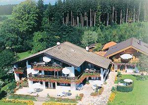 Gästehaus Obinger am Chiemsee