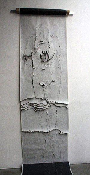 Adriena Šimotová, Strach, 1984