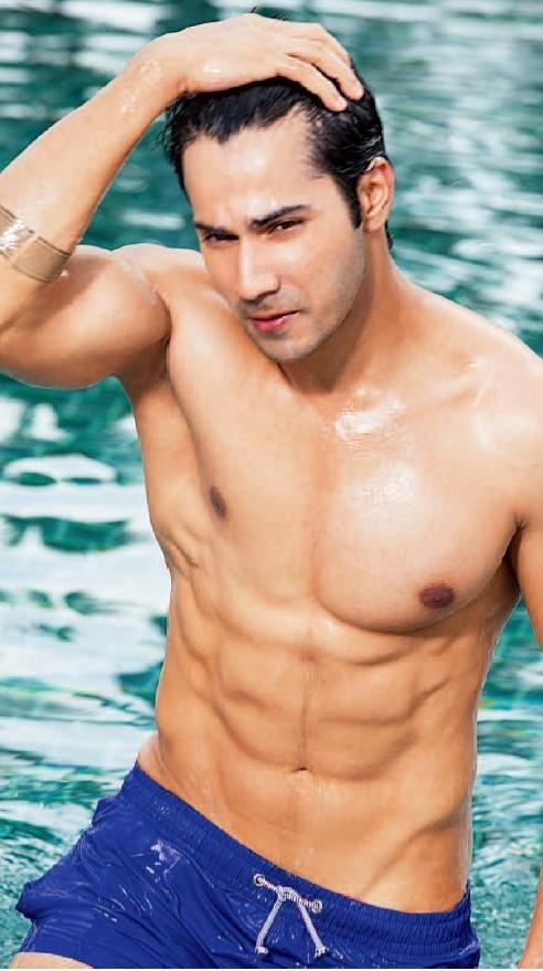 Varun Dhawan was born on 24 April 1987. He made his debut in Karan Johar's Student Of The Year, which emerged as a box-office commercial success.
