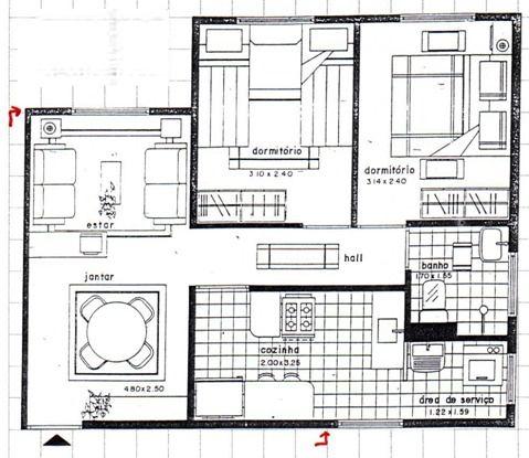 20 best images about la casa on pinterest a love house - Plano de la casa ...