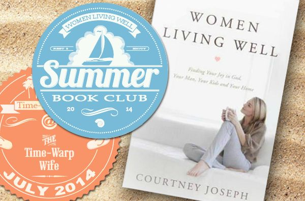 Summer Book Club – Coming this Monday