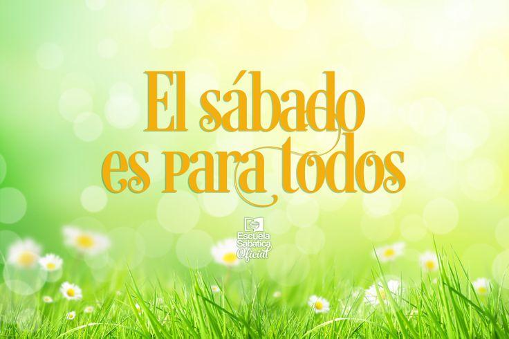 #lesadv #sabado #biblia