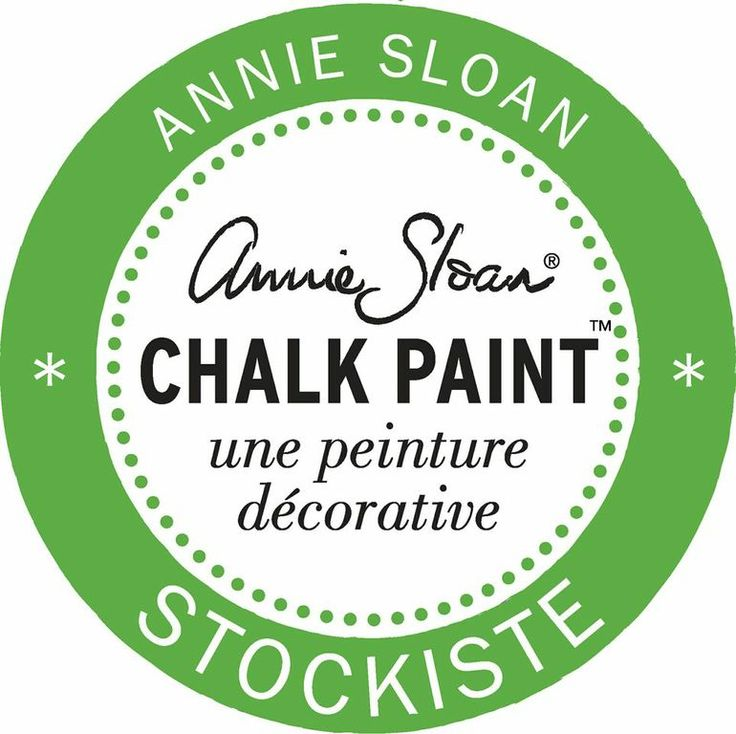 annie sloan logo - photo #15