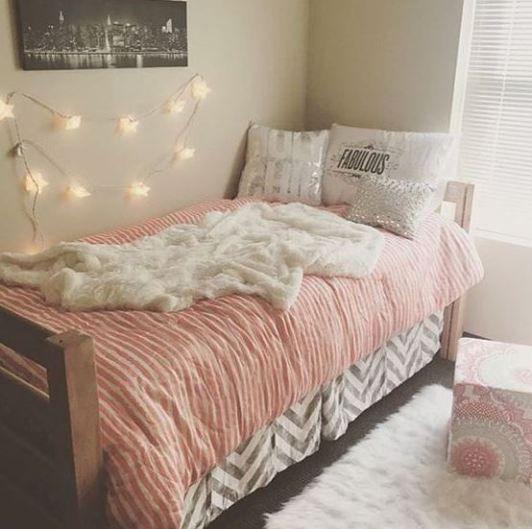 21 Dorm Bedding Ideas By Color Part 46