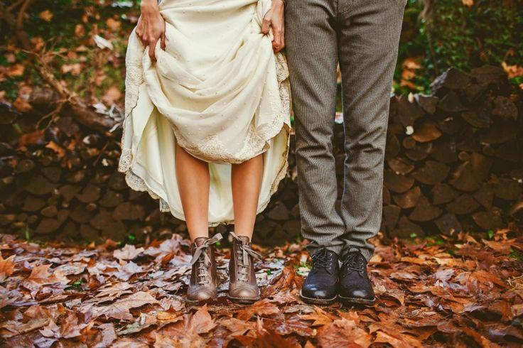 Una boda con estilo natural en All Lovely Party