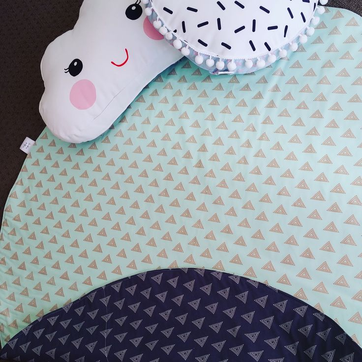 Sweetpeas and Moses Attire | Prisma Play Mat