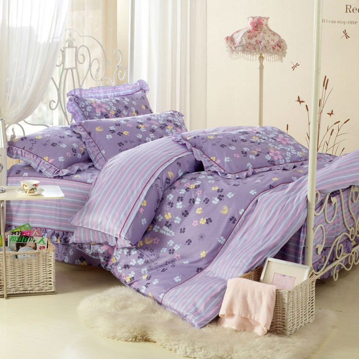 Where To Buy Korean Bed Sheets
