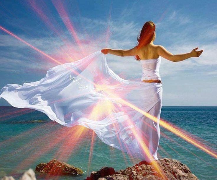 Embrace your Inner Goddess