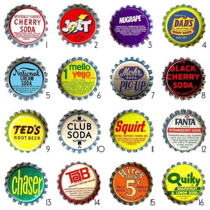 323 best images about bottle caps on pinterest cap d for Bottle cap designs