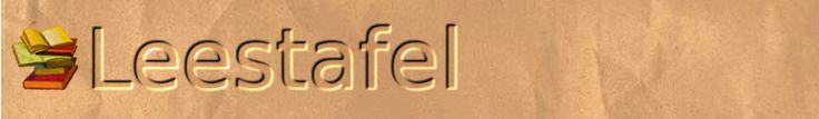 Leestafel, opgericht in april 2004, is een drukbezochte (ca. 60.000 bezoekers per maand), niet-commerciële, informatieve site over boeken. Er zijn inmiddels meer dan 4000 recensies over zowel fictie- als non-fictie boeken, kinderboeken, spannende boeken en hobbyboeken op de Leestafelsite te vinden.