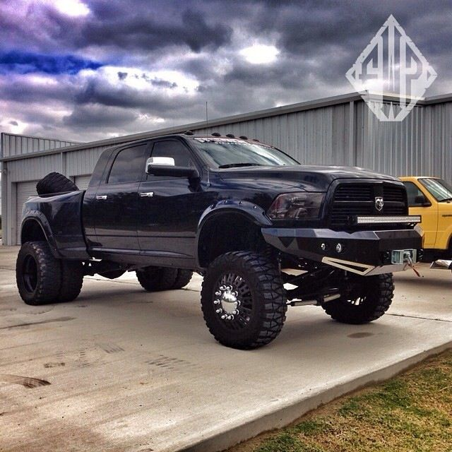 132 Best Images About Diesel Trucks On Pinterest