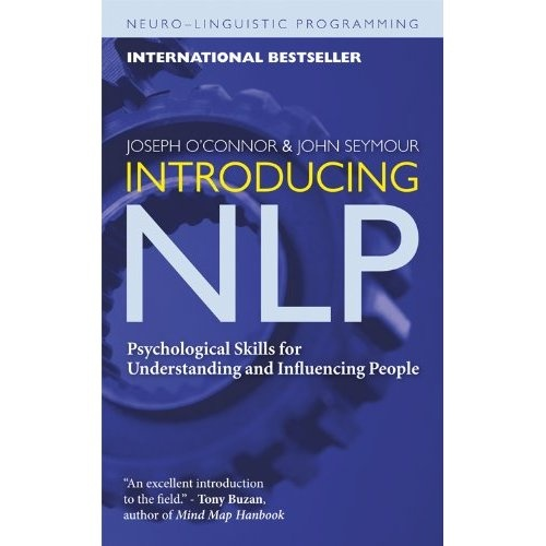 Some people appear more gifted than others. NLP, one of the fastest growing developments in applied psychology, describes in simple terms what they do differently, and enables you to learn these patterns of excellence. $11.53