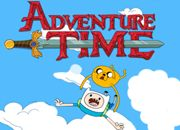 Adventure Time Candy Dive