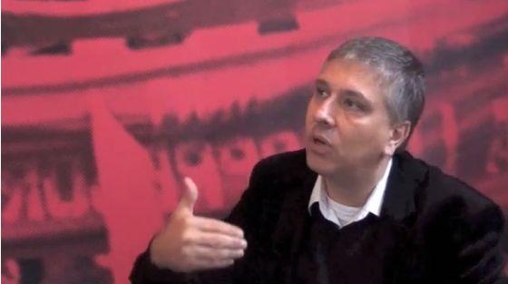 Camilo de Mello Vasconcellos - MAE USP  Entrevista completa en: http://www.comisariado.com/post/46258207499/camilo-de-mello-vasconcellos