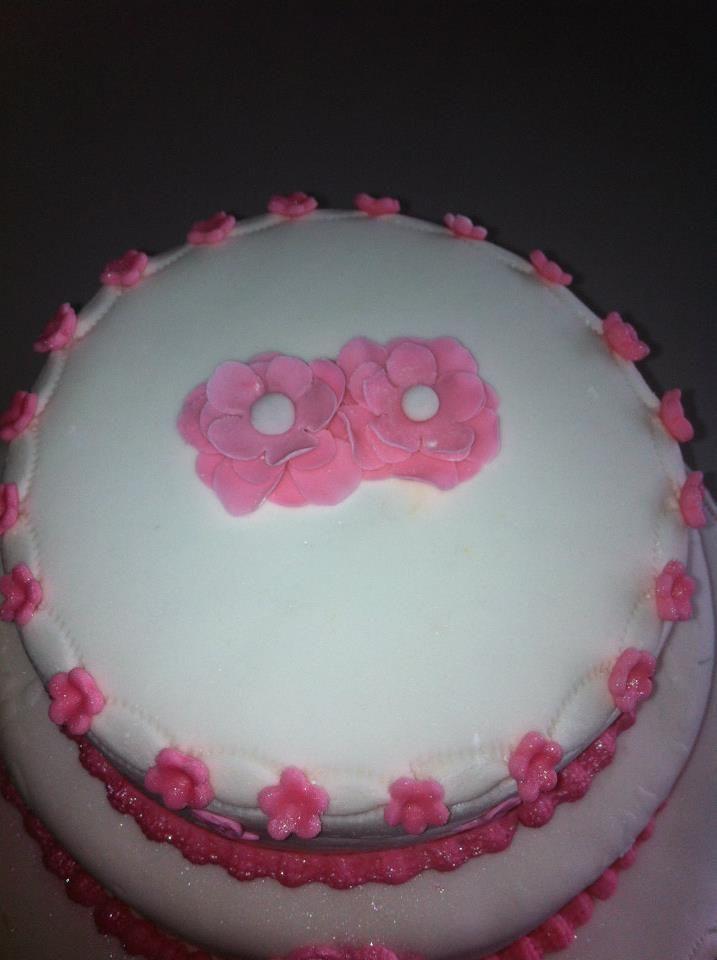 quinceañera cake !